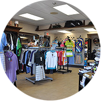 boutique de golf