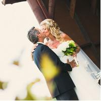 wedding laurentians