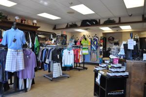 boutique golf