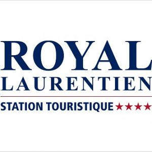 Logo du Royal Laurentien