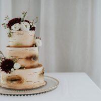 Gâteau de Mariage Royal Laurentien