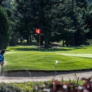 Royal Laurentien Golfeur