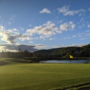 Duo Golf week-end